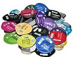 Tassimo T Discs Probierpaket: Alle 37...