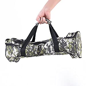 SA 6.5 inch Portable 2 Wheels Self Balancing Smart Borad Electric Scooter Bag Carrying Bag for Scooter Accessories