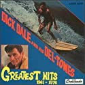 Dale, dick & Del-tones - Greatest Hits [Vinilo]<br>$680.00