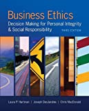 img - for Business Ethics: Decision Making for Personal Integrity & Social Responsibility book / textbook / text book