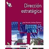 Pack-Dirección estratégica (Economía Y Empresa)