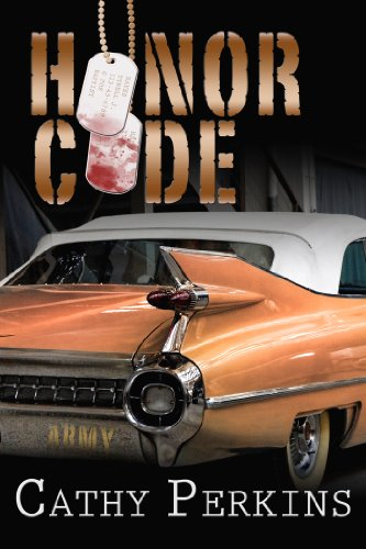 Honor Code (A Mystery Novella)