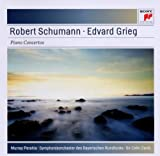 Schumann: Piano Concerto in A Minor, Op. 54 & Grieg: Piano Concerto in A Minor, Op. 16 - Sony Classical Masters Murray Perahia