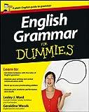 English Grammar for Dummies, UK Edition