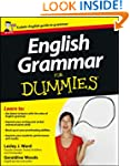 English Grammar for Dummies, UK Edition
