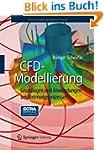CFD-Modellierung: Grundlagen und Anwe...