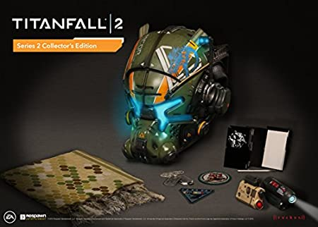 Titanfall 2 - Series 2 Collector's Edition - Xbox One
