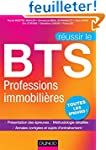 R�ussir le BTS Professions immobili�res