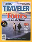 Magazine - National Geographic Traveler