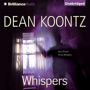 Whispers | [Dean Koontz]
