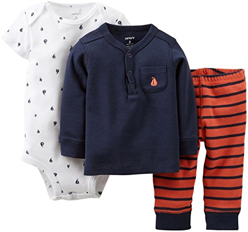 Carters Baby Boy front-1073320