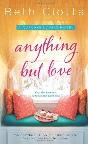 Image of Anything But Love: A Cupcake Lovers Novel (The Cupcake Lovers)