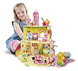 Melissa & Doug Home Sweet Home 3D Puzzle