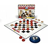 Madd Capp Checkers Dog Lovers Edition
