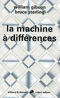 La machine à différences, Gibson, William