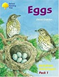 Oxford Reading Tree: Stages 8-11: Jackdaws: Pack 1 (6 Books, 1 of Each Title) (0198454368) by Coleman, Adam