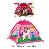 A to Z Pony Dome Play Tent by A to Z
