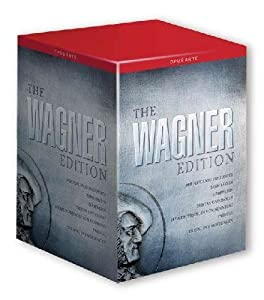 Edition Wagner