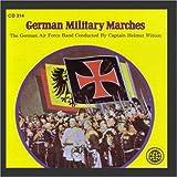 echange, troc German Air Force Band, Helmut Witten - German Military Marches