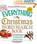 The Everything Christmas Word Search...
