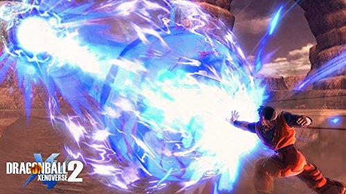Dragonball Xenoverse 2  screenshot