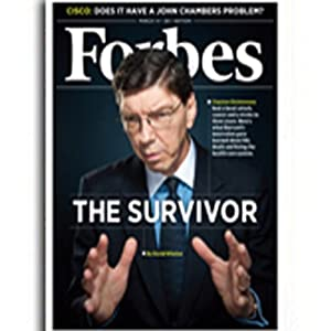 Forbes, February 28, 2011 Periodical