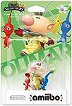 Amiibo 'Super Smash Bros' - Olimar &...