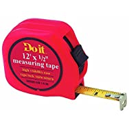 Do it Pocket Tape Measure-1/2