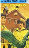 Franklin W. Dixon Hardy Boys 61: The Pentagon Spy
