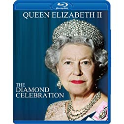 Queen Elizabeth II Diamond Celebration [Blu-ray]