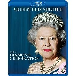 Queen Elizabeth II Diamond Celebration [Blu-ray]
