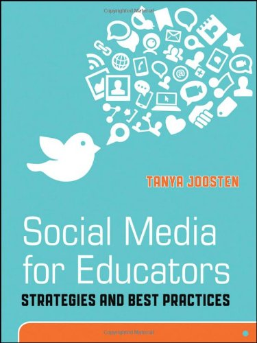 Social Media for Educators 1118118286 pdf