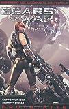Gears of War, Band 2: Brutstätte