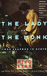 The Lady and the Monk