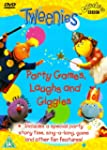 Tweenies - Party Games, Laughs & Gigg...
