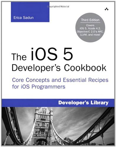 The iOS 5 Developer's Cookbook (Developer's Library) (Ios Electronics compare prices)