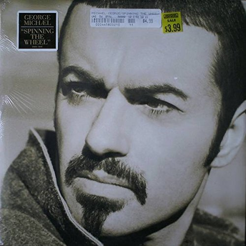 George Michael - Spinning The Wheel - The Dance Mixes - Zortam Music