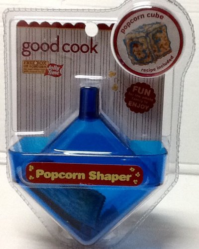 Popcorn Shaper ~ Make Popcorn Cubes, Blocks, Rice Krispie Treats & More! (Popcorn Cube compare prices)