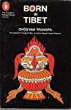 Born in Tibet (Penguin metaphysical library) (0140033459) by Chogyam Trungpa