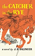 The Catcher in the Rye by J. D. Salinger cover image
