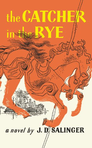 The Catcher in the Rye ISBN-13 9780316769488