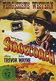 echange, troc Stagecoach - Vergessene Western Vol. 5 Stagecoach - Vergessene Western Vol. 5 [Import allemand]