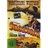"Stagecoach / Digital Remastered Vergessene Western Vol. 5von ""John Wayne"""