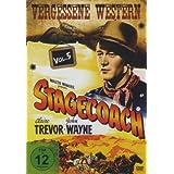 """Stagecoach / Digital Remastered Vergessene Western Vol. 5von """"John Wayne"""""""