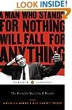 The Portable Malcolm X Reader (Penguin Classics)
