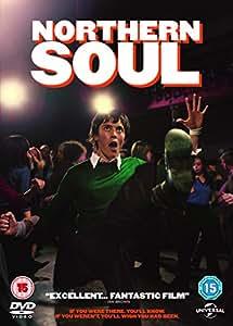 Northern Soul [DVD] [2014]