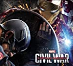 Marvel's Captain America: Civil War:...