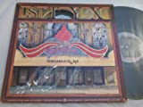 Paradise Theater LP - A&M Records - SP-03719