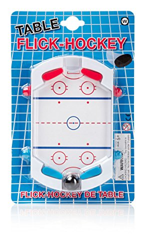 Table Flick Hockey Game