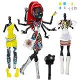 Monster High Wydowna Spider Doll